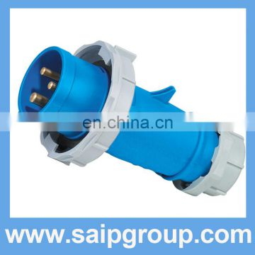 2013 SP-278 3 Pin 230v Industrial Socket Industrial Plug 3P 16A 3 Pin 220v 16A Industrial Socket