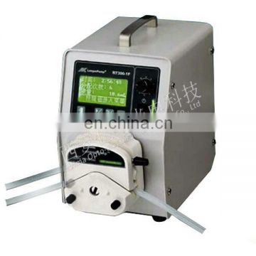 LP019 Dispensing peristaltic pump price
