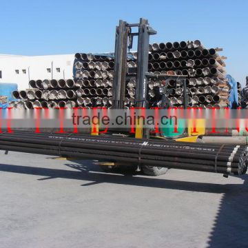 EN 10217-7	X2CrNi18-9	1.4307	TC1 STEEL PIPELINE Seamless hydraulic & pneumatic line pipes