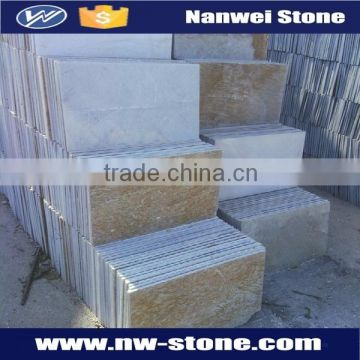 Slate Type and Tile Stone Form wall stone cladding design