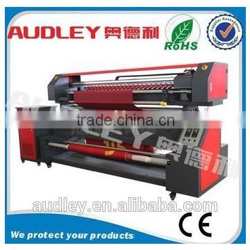 high definition fabric printing machine of Sublimation printer from