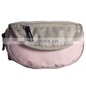 Practical fashion waist bag with factory price