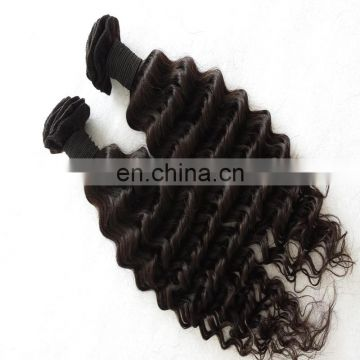 Cheap 100% human hair extension natural virgin malaysian hair weave