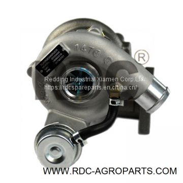 Tractor Spare Parts TURBO UNIT XL XM 1103 For PERKINS