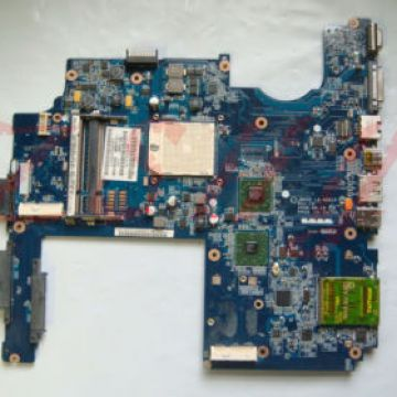 506124-001 for hp pavilion dv7-1000 laptop motherboard la-4091p 216-0674026 ddr2 Free Shipping 100% test ok