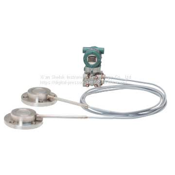 YOKOGAWA diagram seal differential pressure transmitter EJA118E-JMSCG-912NB-WA13B1SW00-BA22