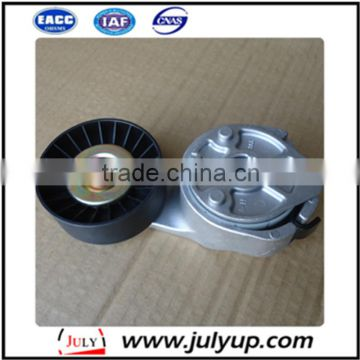 Supply High Performance Dongfeng Heavy Truck part L375 Belt Tensioner Pulley 4936440 for Cummins Diesel Engine