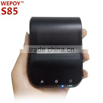 58MM bluetooth thermal printer driver for android IOS wince