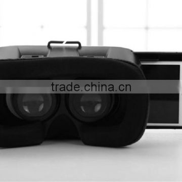 "2016 Newest 3D VR Virtual Reality VR BOX 3D Glasses For 3.5~6.0"" Smartphones"