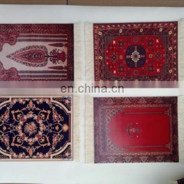 Persian Design oriental mouse pad Rug Mouse Pad