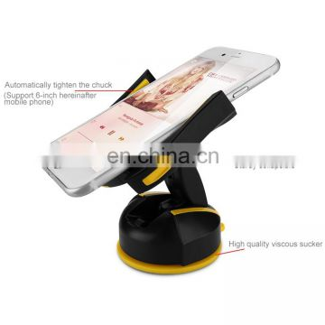 JOYROOM JR-ZS128 ABS Plastic Universal Magnetic Transmutative Car Phone Holder Stand Mount