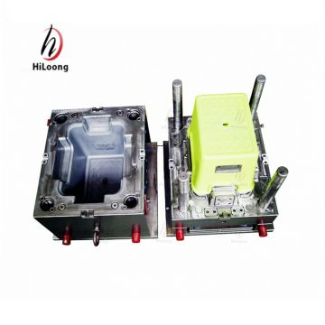 quality plastic mould stool mould