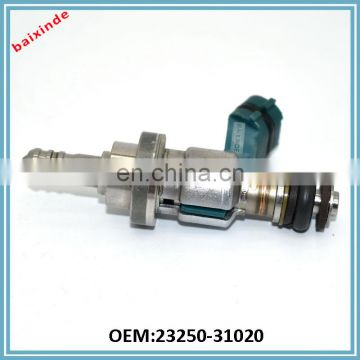 Electric Fuel Injector For Fuel Injection 23250-31020 23209-39105 23209-39055
