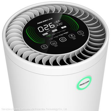 Air purifier air freshener design for formaldehyde removal air cleaning T01F