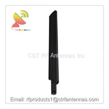 4G LTE Signal Antenna Include 2G, 3G, 4G, WiFi, GPS Antenna Rubber Duck Antenna Omnidirectional