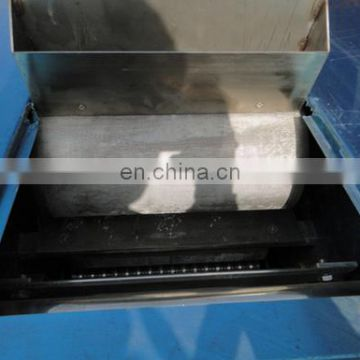 Easy operation good reputation tapioca pearl making machine made in China
