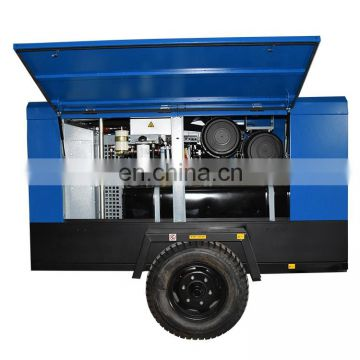Brand new for drilling machine horizontal air compressor with high quality