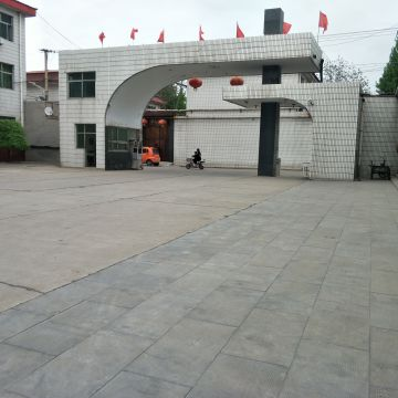 BoxiangMachinery manufacturing co. LTD