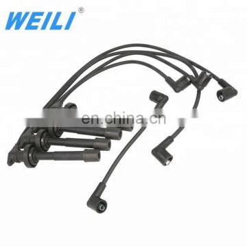 WEILI Spark plug wire 22450-89J26 for N-i-s-s-a-n Infinitii G20