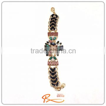 Wholesale china merchandise ladies bracelet models