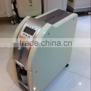 WF-08 Portable oxygen concentrator