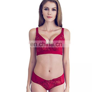 New ladies high quality bra and panty sets hot sexy bra panty photos