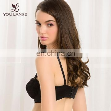 wholesale professional custom very sexy hot women push up girls new design bra
