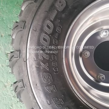 good price with high quality ATV tire 19x7-8