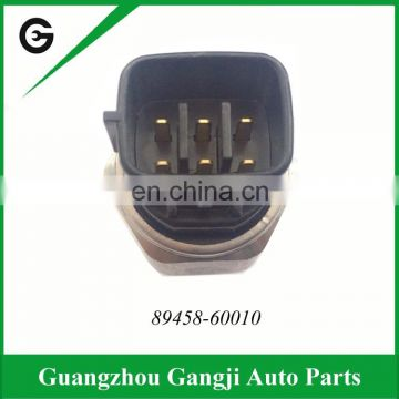 Car Engine Auto Parts Rail Pressure Sensor OEM 89458-60010 For Car