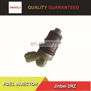 Jinbei 2RZ fuel injector with high quality