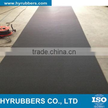 China Rubber Flooring Roll For Swimming Pool