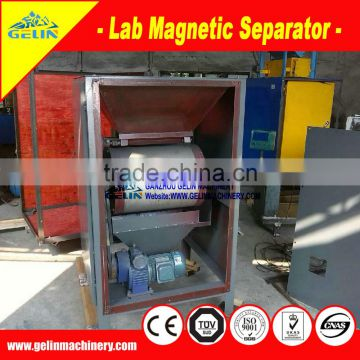 Widely Used separator magnetic / automatic Lab Magnetic Separator