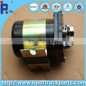 Diesel engine parts K38 3050692 Solenoid Valve