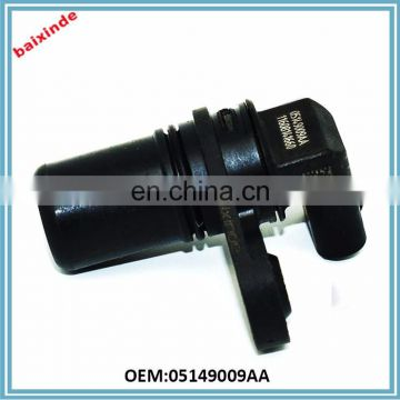 BAIXINDE Engine Crankshaft Position Sensor for CHRYSLER DODGE CHALLENGER 6.1L 05149009AA