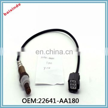 BAIXINDE Car parts for Forester Liberty Impreza Outback SVX 2.0 2.5 Oxygen Sensor 22641-AA180