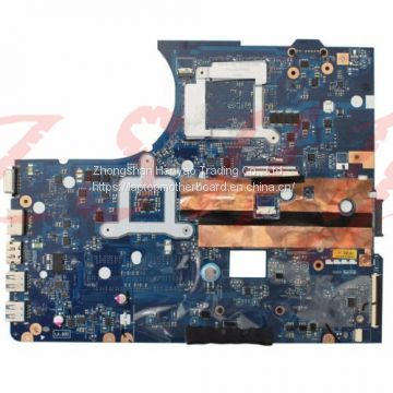 LA-8002P for Lenovo Y580 laptop motherboard Intel HM76 N13E-GE-A2 DDR3 Free Shipping 100% test ok