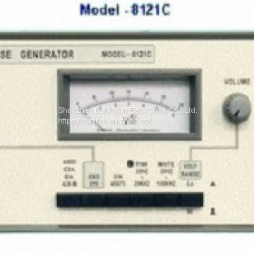 Sunlilab Noise Generato /Aging tester 8121c/8121ft-1