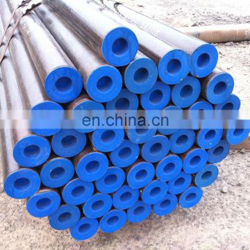 Tianjin factory schedule 40 carbon steel pipe price list for building