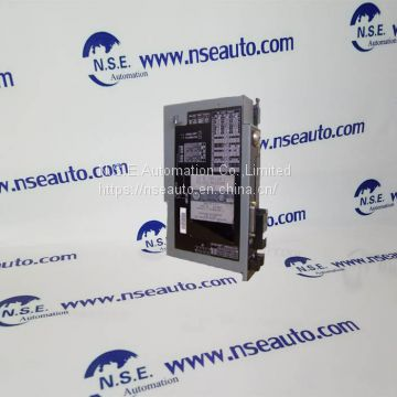 WESTINGHOUSE 5X00106G01 in stock with 1 year warranty