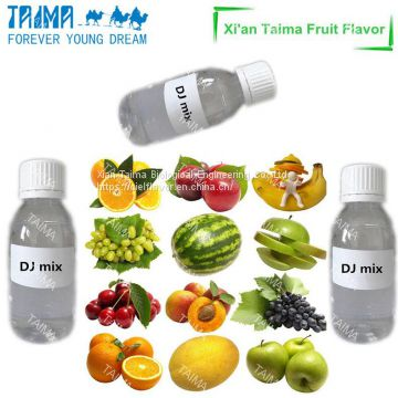 Fruit Flavor for E liquid