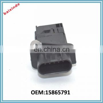 Excellent Engine Parts OEM 15865791 BAIXINDE Air Flow meter For Buick Chevrolet GMC Mass Air Flow Sensor