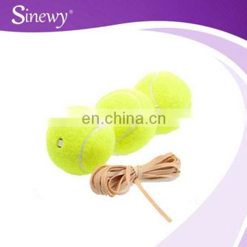 Professional High Quality Tennis Ball With Elastic String