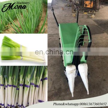 Updated super quality Leek processing machine for sale