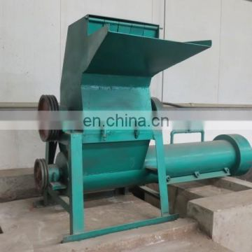 Good Quality Long Service Life Plastic Washing And Crushing Machinery