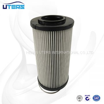High Quality  UTERS hydraulic oil filter element replace PARKER 15CN210QVET1KG164 factory direct