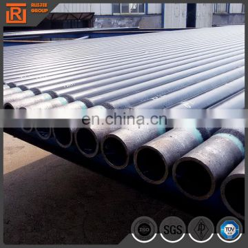 helical submerged arc welding hsaw steel pipe carbon steel spiral welded pipe mill