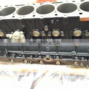 8-98005408-1 for genuine part engine 6hk1 cylinder block assembly