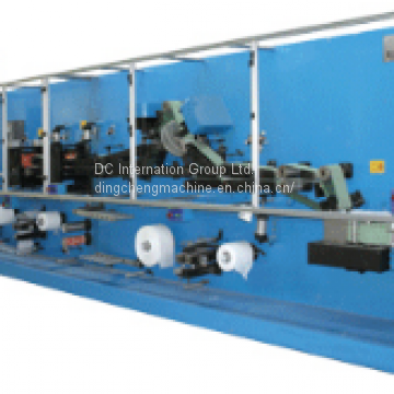 Baby Diaper Pad Machine (DC-BDP-600)