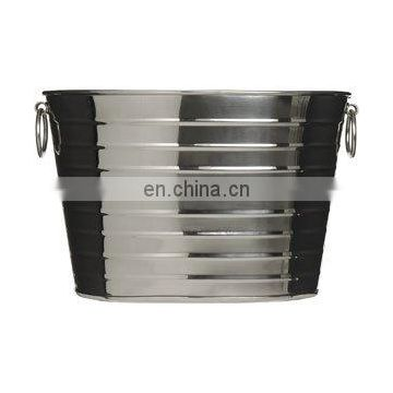Staineless Steel Ice Buckets
