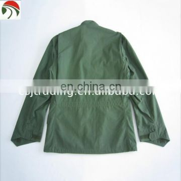 Best quality military jackets jacket woman winter